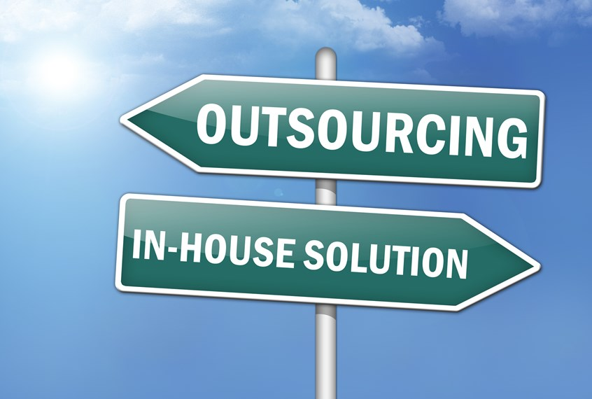 Should I outsource?