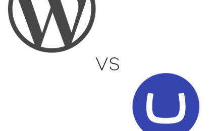 Umbraco vs WordPress