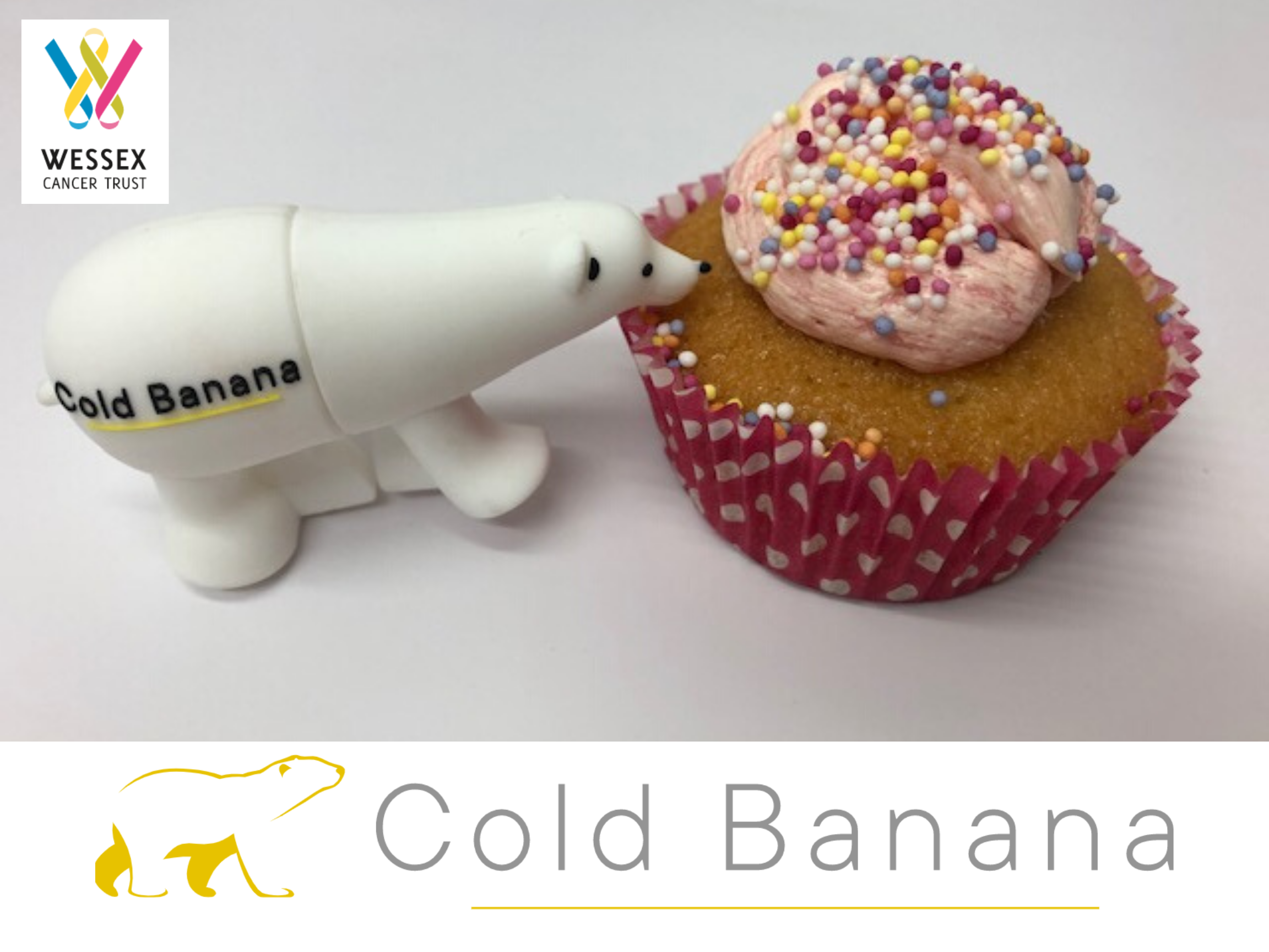 Cold Banana's Chosen Charity for 2020