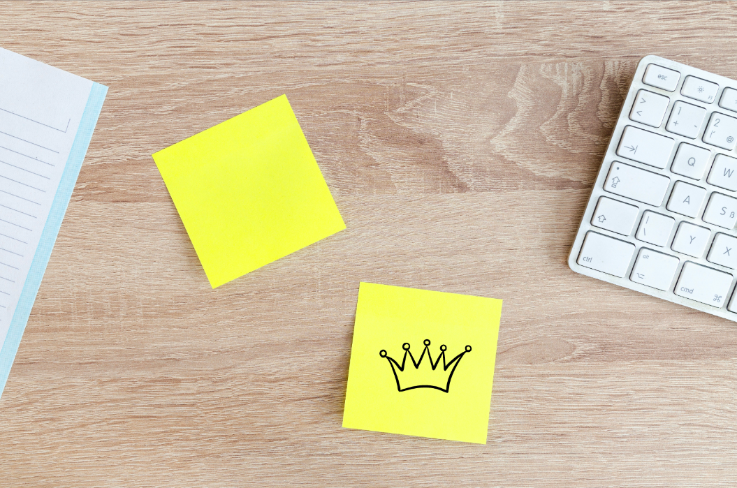 Why Content Marketing Really is King.
